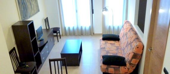 apartamento_herreira Puerta Muralla apartamentos.