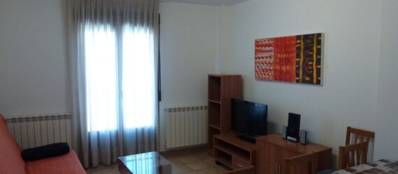Puerta Muralla, Salón de apartamento para grupos