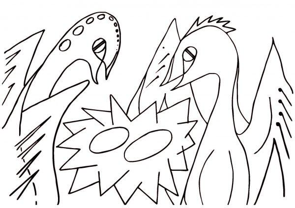 caratula dinosaurio 13