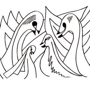 caratula dinosaurio 14