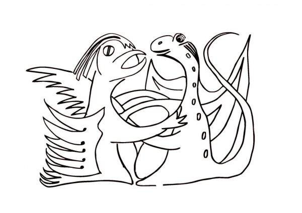 caratula dinosaurio 19
