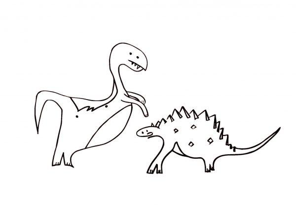 caratula dinosaurio 03