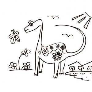 caratula dinosaurio 06